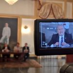 Presidente urge a TSE agilizar conteo y cuestiona fallo de la Sala