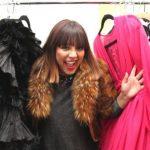 Johana Hernández es una destacada diseñadora en Estados Unidos y Latinoamérica.
