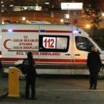 Muere fiscal secuestrado en Estambul tras operación que abatió a captores