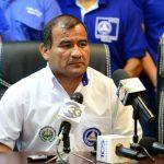 Abilio Flores promete gestión municipal que incluya todos los colores políticos