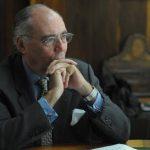 Francisco de Sola, presidente de Fusades, señaló que no se ven soluciones en el tema de seguridad. Foto EDH