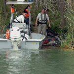 Más inmigrantes se ahogan en el río Bravo, entre EE.UU.-México