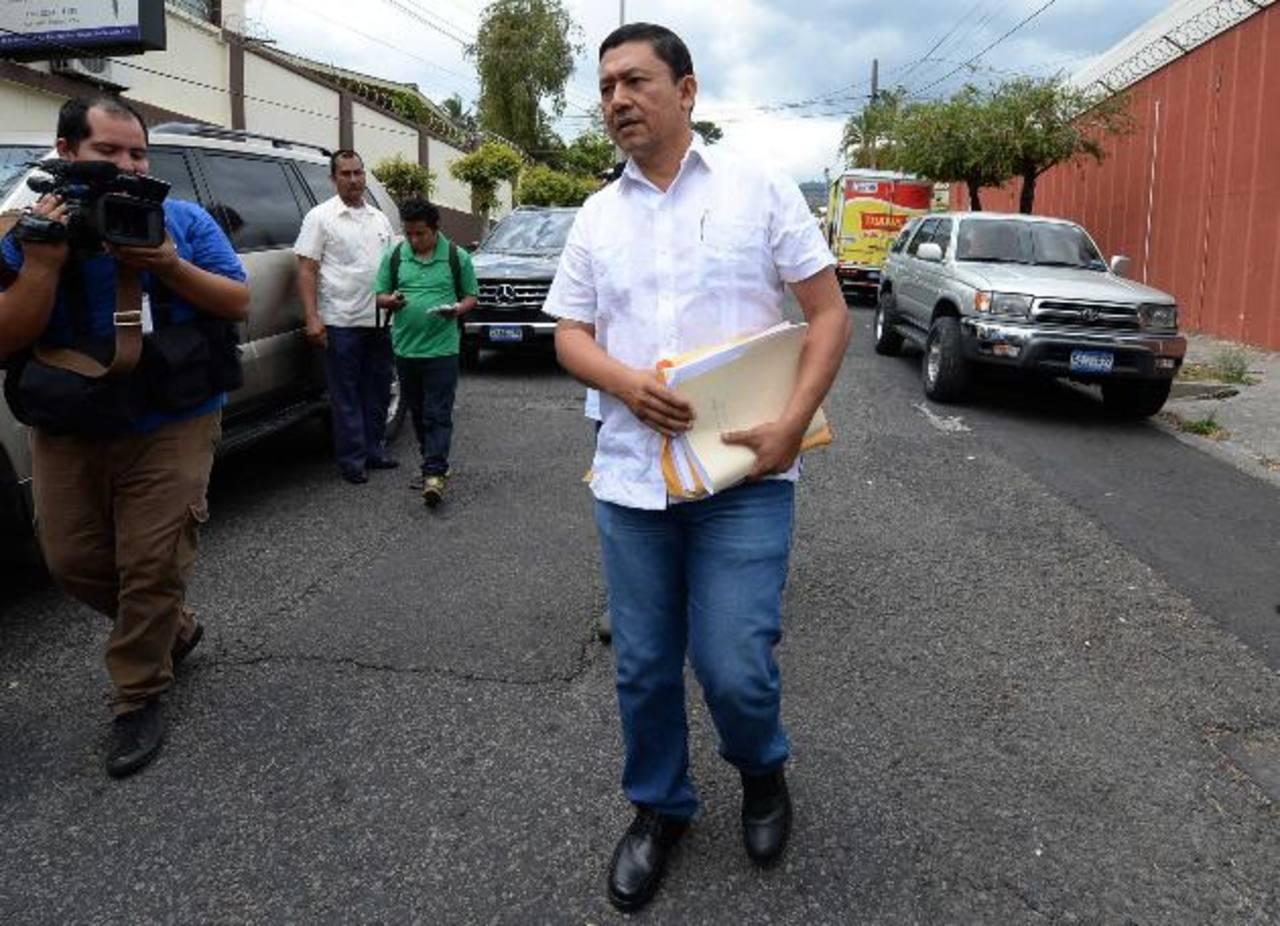 Sala de lo Constitucional rechaza amparo presentado por Will Salgado