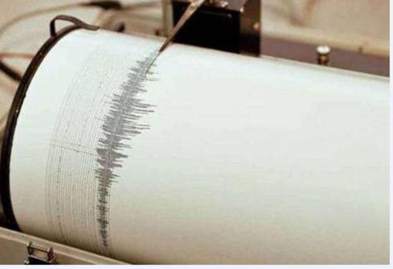 Sismo de 6.2° sacude el centro de Chile