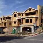 Son 539 mil casas nuevas las que se vendieron en febrero.