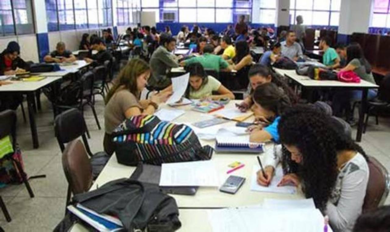 Se calcula que hay unos 18,000 estudiantes venezolanos en el extranjero, que buscan, sobre todo, aprender otro idioma.