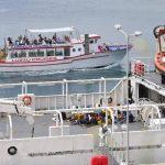 Presuntos traficantes del naufragio frente Libia serán interrogados