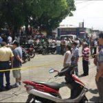 Matan a dos periodistas en Guatemala