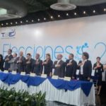 TSE entrega credenciales a candidatos electos