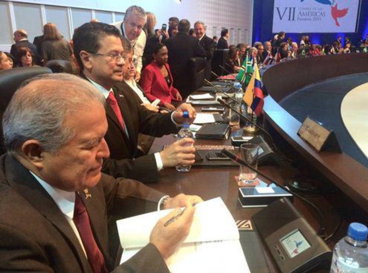 País pide superar diferencias entre y dentro de Estados