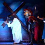 """Drama y fe en la obra """"Jesús de Nazareth"""""""