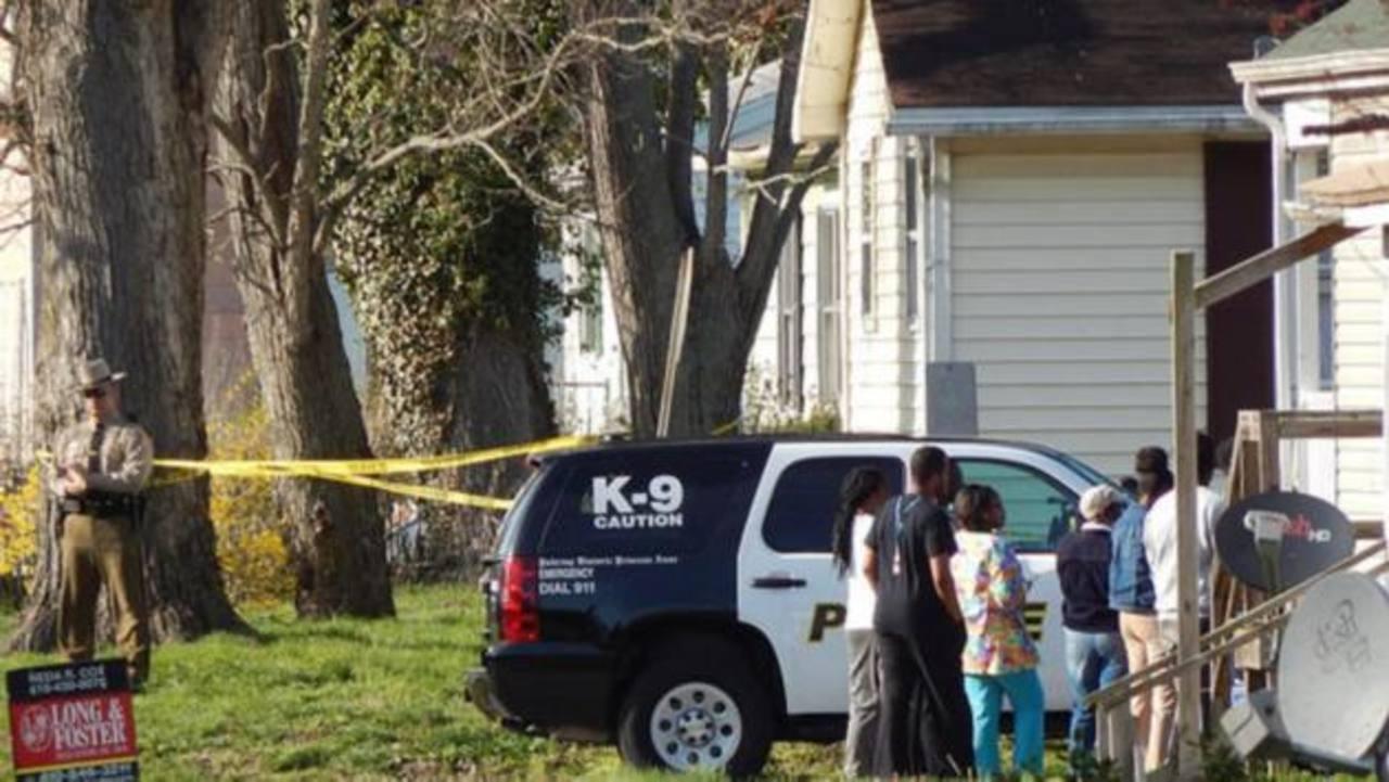 Policía encuentra a 7 niños y 1 adulto muertos en Maryland