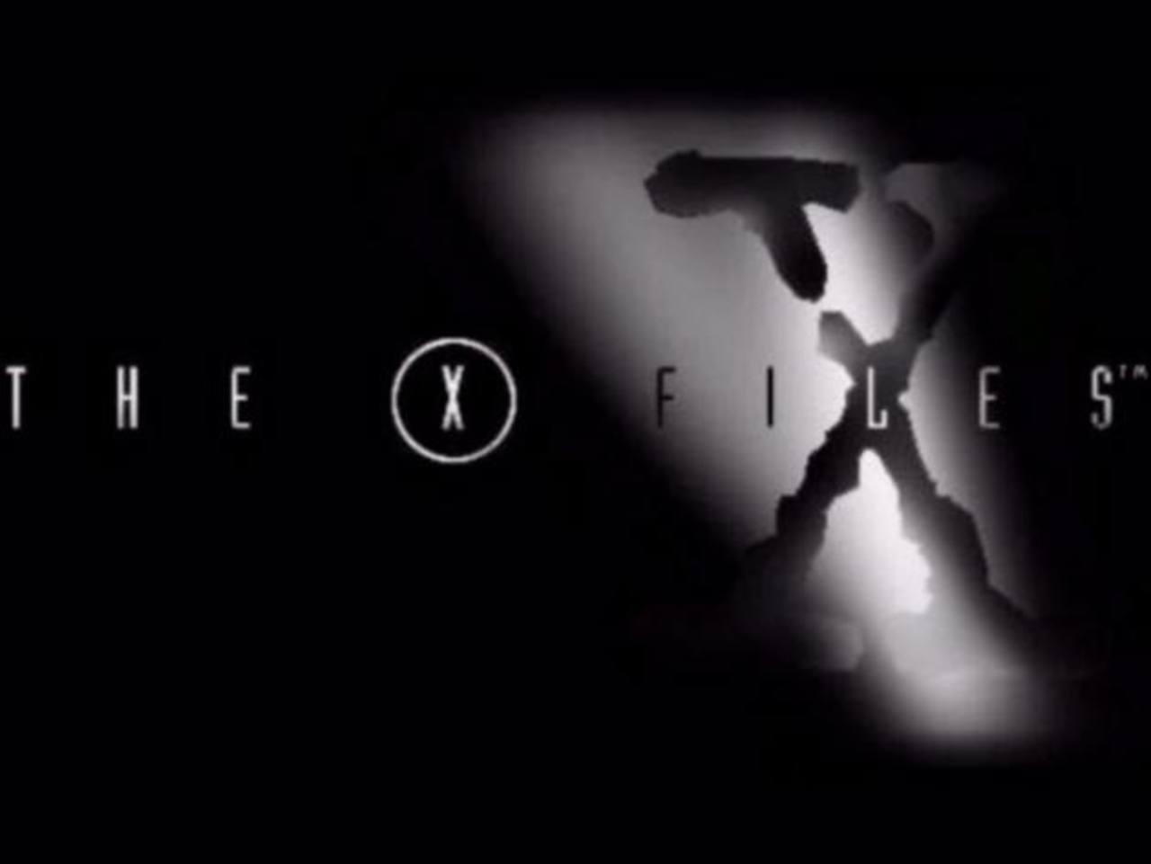 The X-Files, con Mulder y Scully al frente, regresa