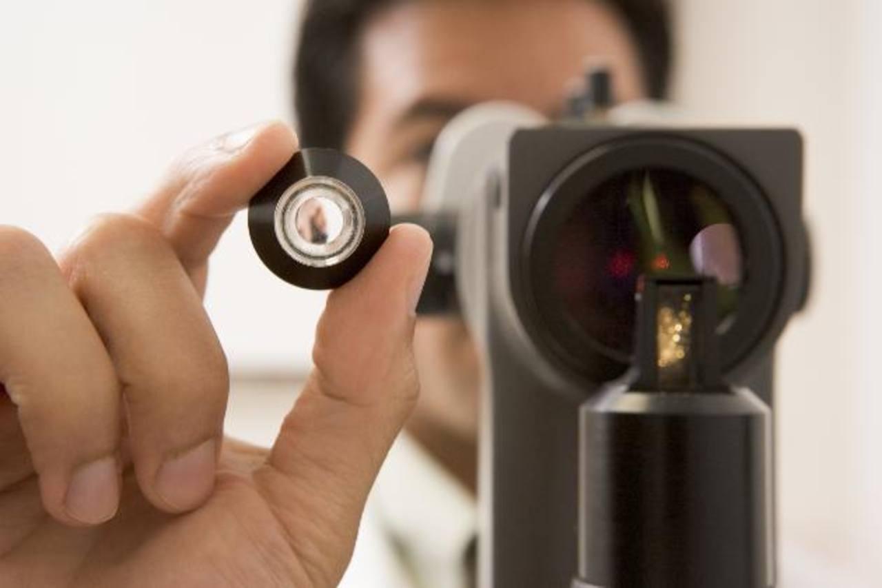 La ceguera producida por glaucoma se evita en el 90 % con un diagnóstico precoz.
