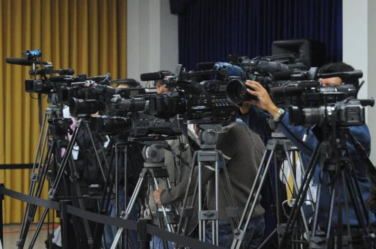 Los medios de comunicación y aspirantes a magistrados de la CSJ deberán verificar proceso de elección. Foto EDH / Archivo.
