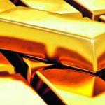 El Salvador vendió 80 % de sus reservas en oro