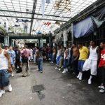 Tres pandilleros muertos en una cárcel de Honduras