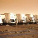 4 hispanos estarían entre los primeros colonizadores de Marte
