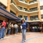 Ministerio de Hacienda, El Salvador