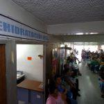 Aumentan los casos de diarrea en vacaciones de Semana Santa