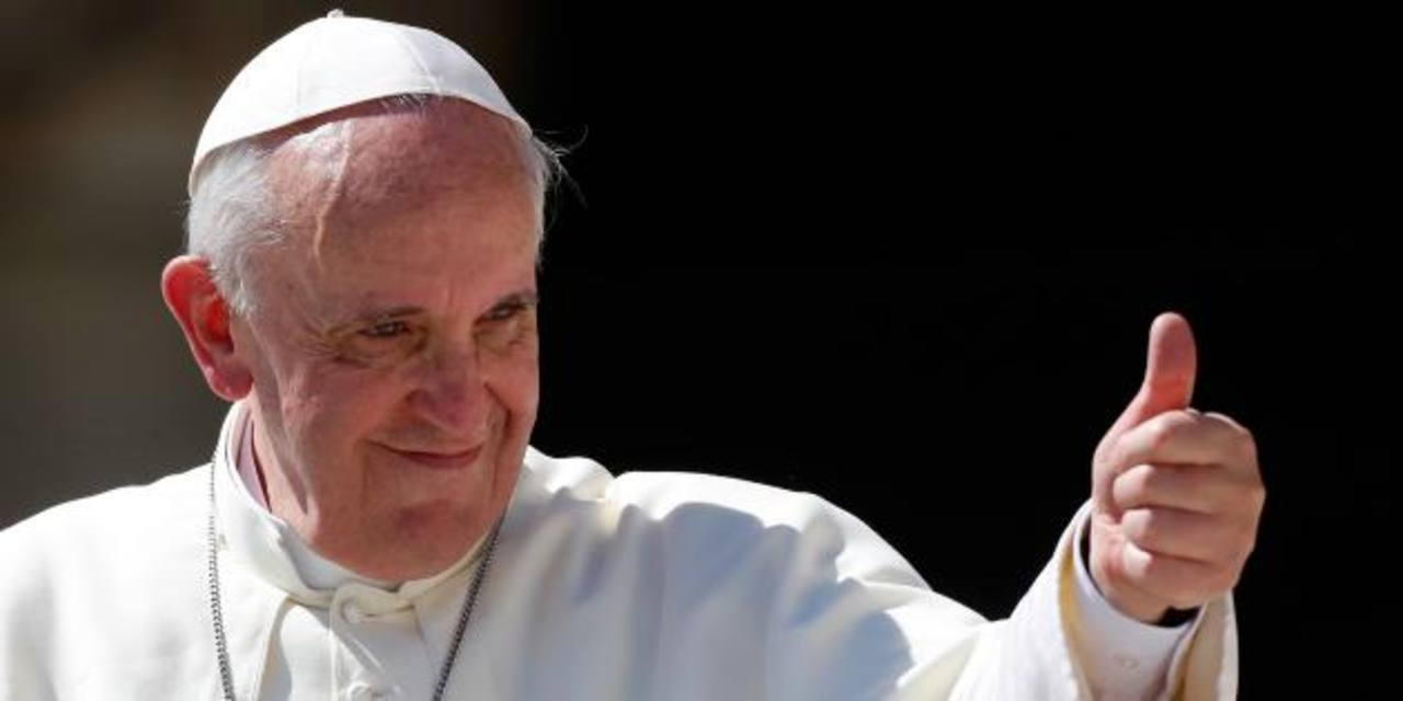 Papa Francisco visitará a Colombia
