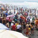 El Salvador espera recibir más de $60 Mlls. por turismo en Semana Santa