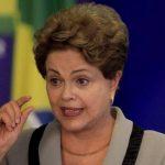 El 84 % de brasileños cree que Rousseff sabía de la corrupción en Petrobras