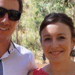 Maestra fue asesinada un día antes de su boda