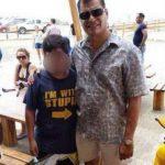 Se viraliza foto de Rafael Correa