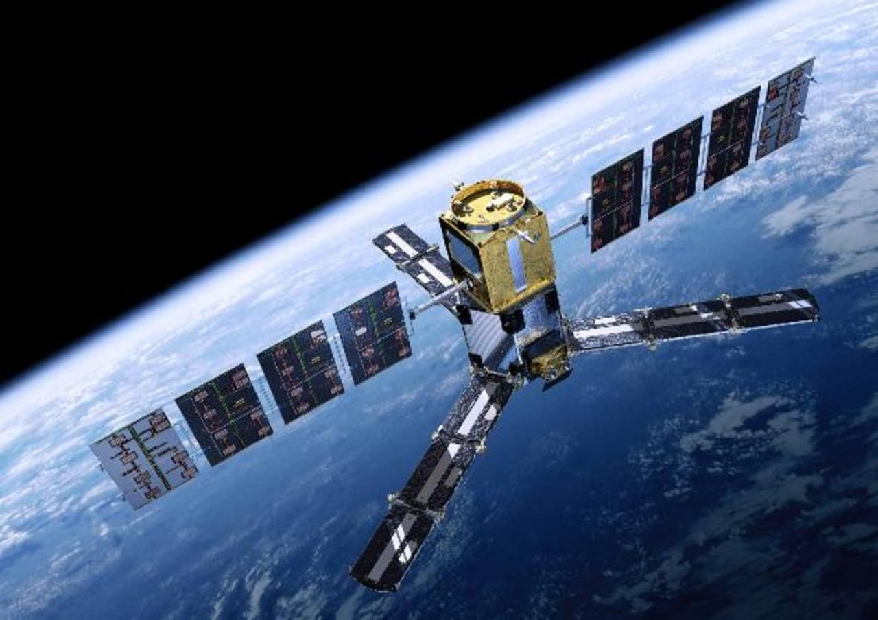 El próximo lanzamiento de satélites Galileo está previsto para septiembre de este año. foto EDH