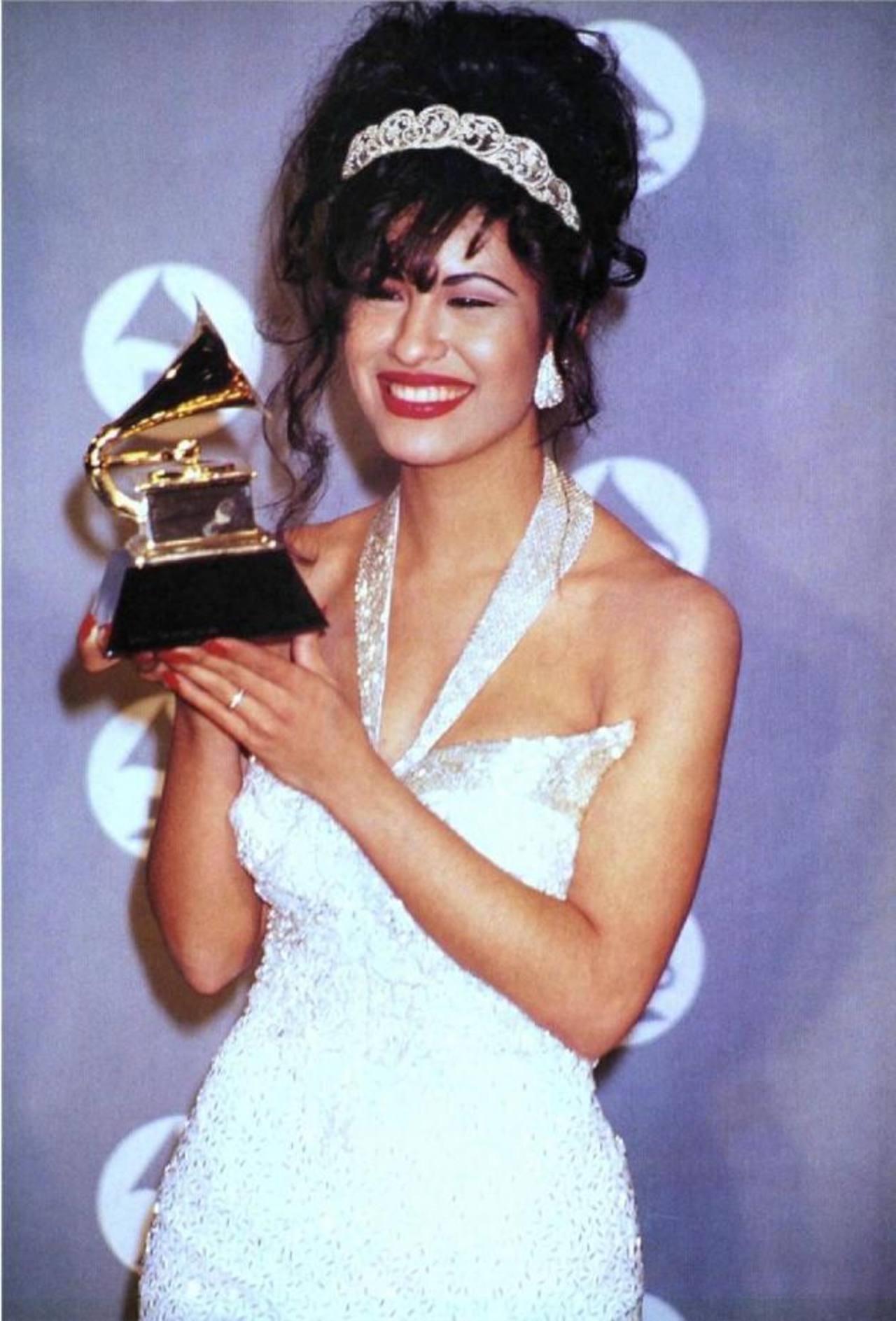 Para 2018, los fanáticos de Selena podrían volver a verla acompañada por Los Dinos.