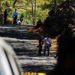 Byron José Hernández, de 17 años, cursaba primer año de bachillerato. Lo mataron dos hombres. Foto EDH / Insy Mendoza
