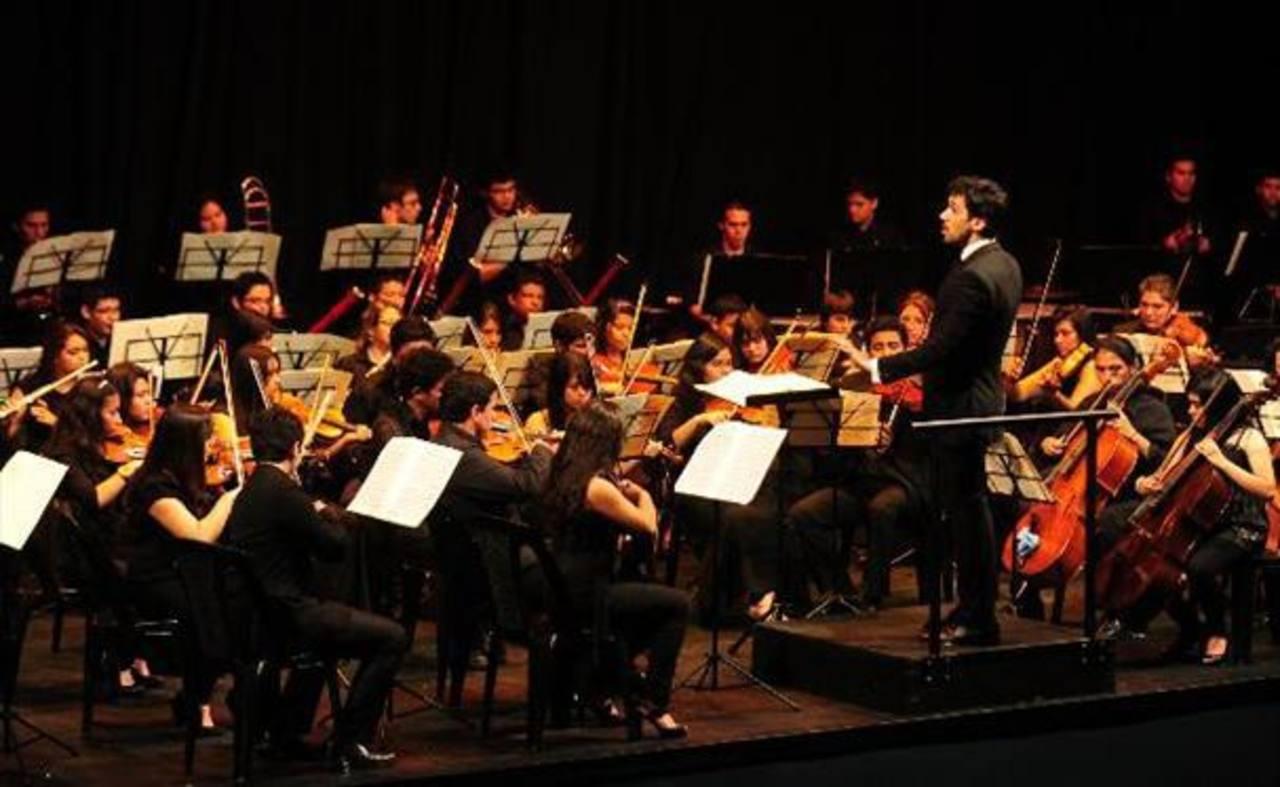 Video: Sinfónica Nacional cierra temporada con concierto para más de 160 niños
