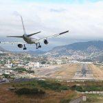 Tasa aeroportuaria en Honduras aumentará un 0,8 %