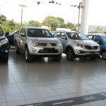 Con esta promoción, clientes podrán elegir el vehículo que deseen de marcas como Toyota, Hino, Mitsubishi, KIA, BMWy Chevrolet. Foto EDH / Cortesía