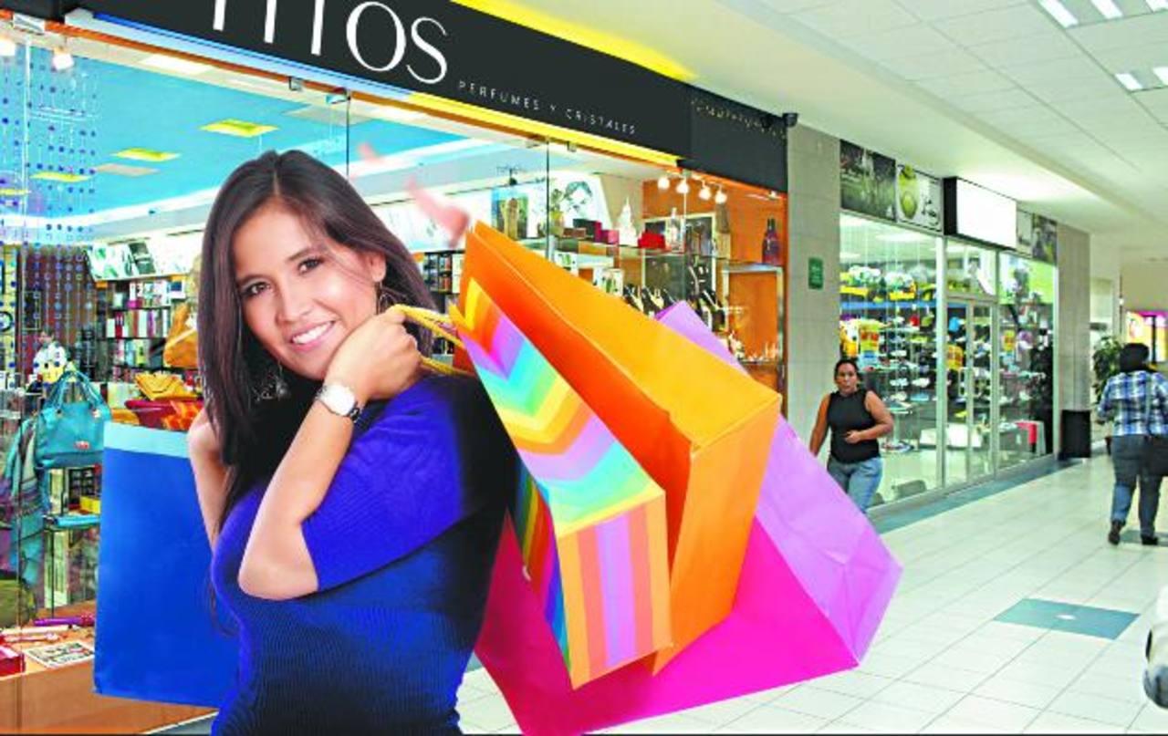 En la promoción participaron todos los clientes por compras de $15 o más. Foto EDH/ Cortesía