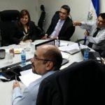 Recuento de votos diputados San Salvador iniciará el 22 de abril