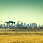 Un vuelo de Miami a Londres obligado a parar en Nueva York por español ebrio