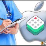 ResearchKit permite recopilar el peso del usuario, la presión sanguínea y niveles de glucosa.