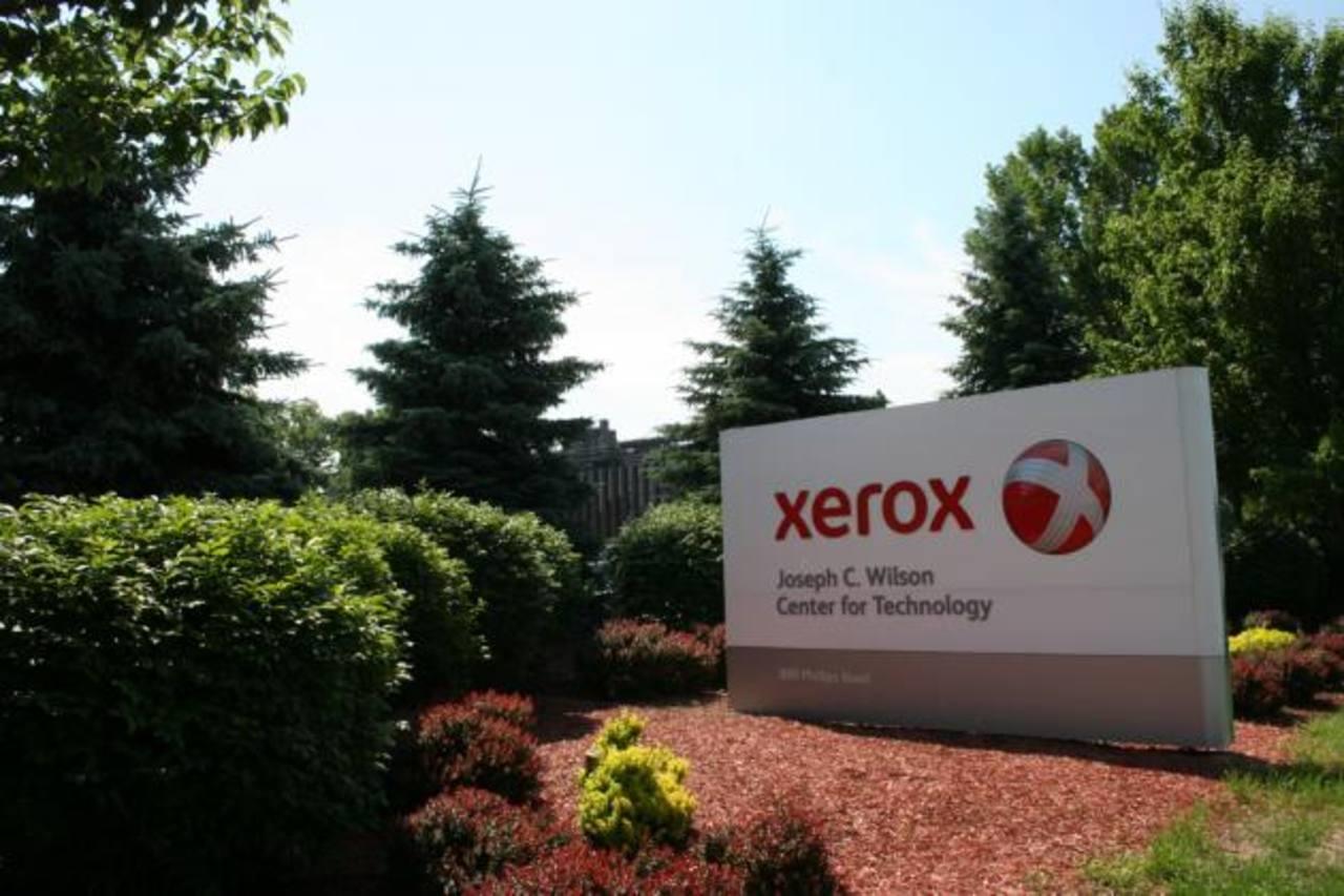Xerox también cuenta con soluciones y servicios que ahorran energía. Foto EDH / Cortesía