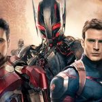 Video: Avengers 2: Age of Ultron llega a cartelera