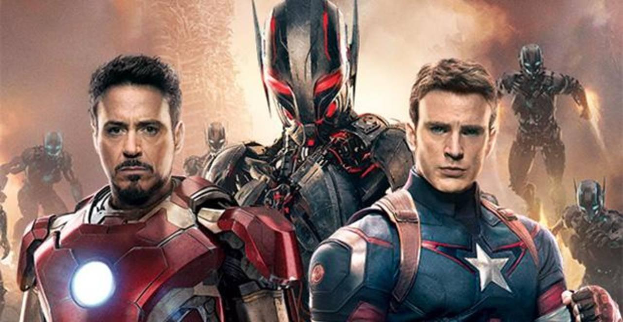 Video: Avengers 2: Age of Ultron llega a cartelera