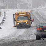 Con más nieve llega la primavera al noroeste de Estados Unidos