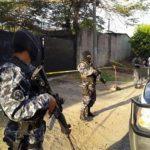 Ocho personas fueron asesinadas en caserío Milagro de la Roca, cantón Primavera de Quezaltepeque, La Libertad.