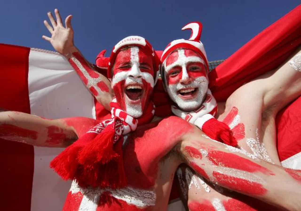 Dinamarca ocupa el puesto uno en la lista de los países más felices.