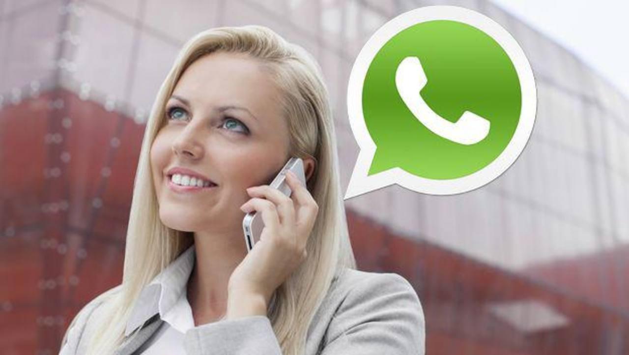 ¿Cuánto dinero pueden costar las llamadas desde Whatsapp?