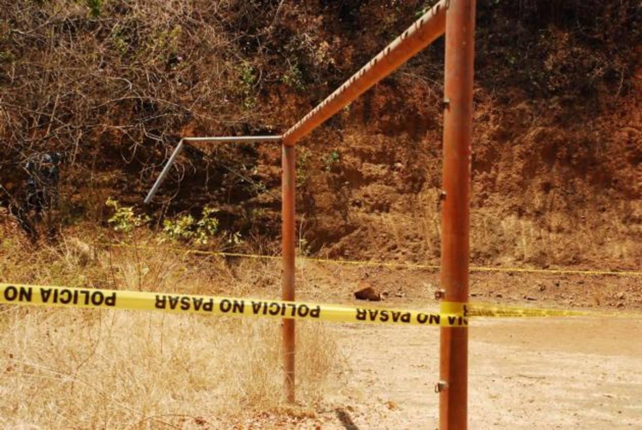 En el mes de marzo, 15 personas son asesinadas cada día, según PNC. Foto EDH / Insy Mendoza.