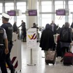 Grupo de 16 estudiantes alemanes viajaba en avión accidentado en Francia