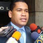 Leocenis García, presidente del Grupo 6to Poder.
