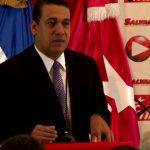 Magistrado del TSE apoyó fórmula presidencial del FMLN en 2013